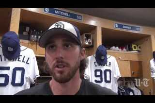 """Bryan Mitchell on move to bullpen: """"I agree with [it]"""""""