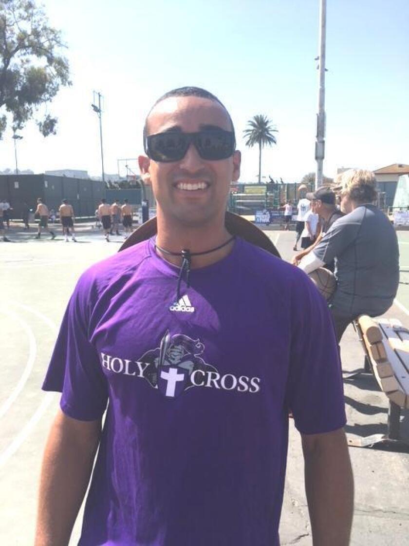 Tyson Youngs, tournament organizer