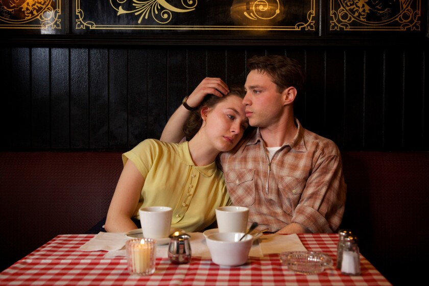 'Brooklyn' review