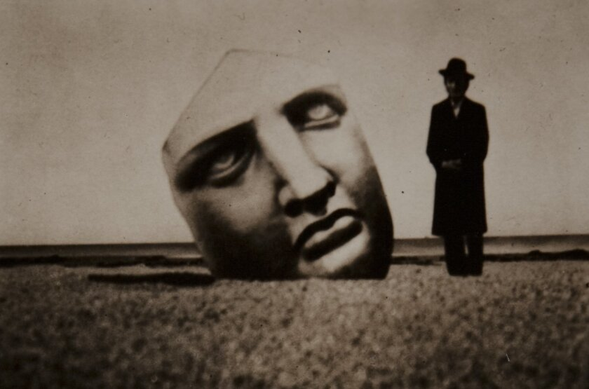 """""""Liberty Head, Illinois."""" Collection of the Museum of Photographic Arts; Gift of Joyce and Ted Strauss. © Ruth Thorne-Thomsen, Courtesy Lawrence Miller Gallery, New York"""
