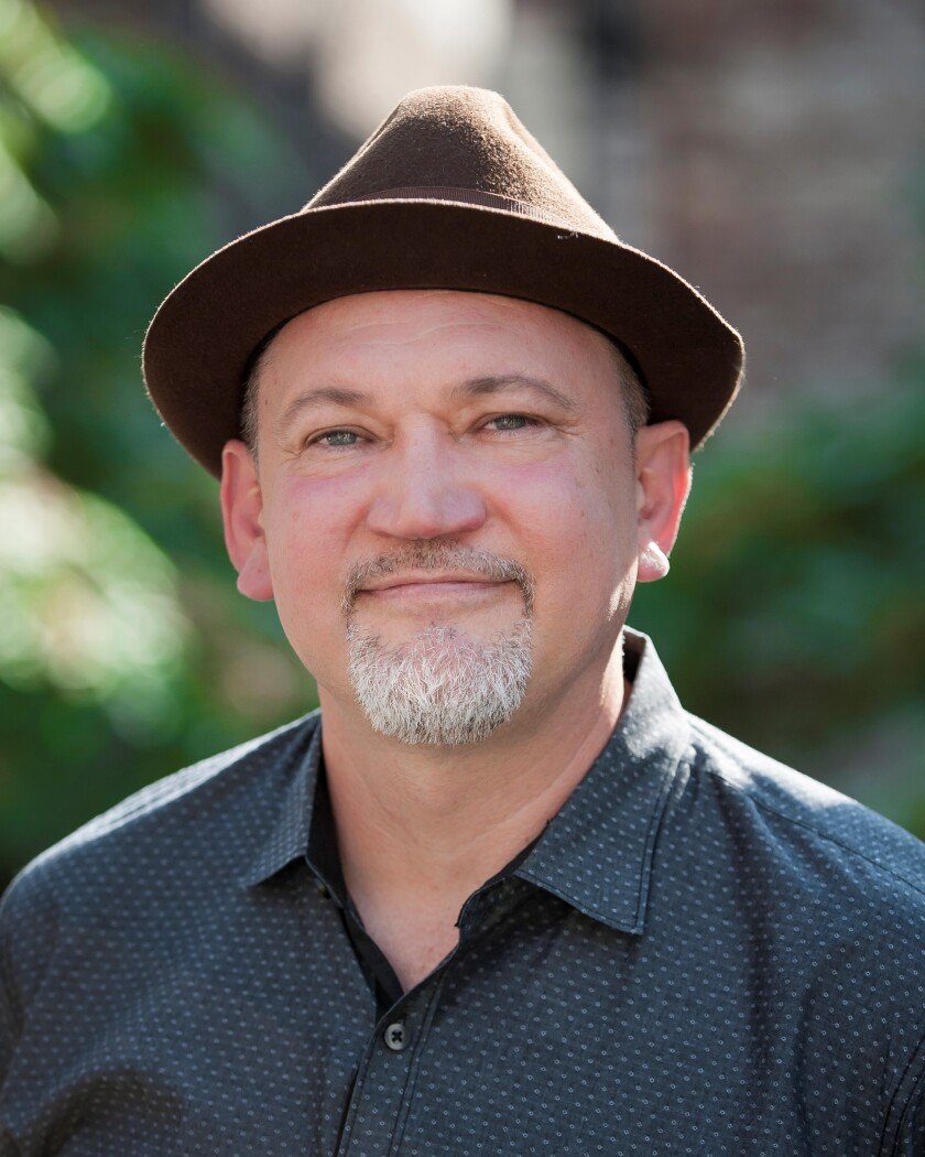 """The Old Globe features """"Fuente Ovejuna,"""" translated and adapted by Daniel Jáquez (pictured) and William Gregory on Jan. 22."""