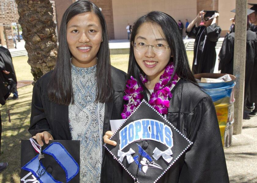 2017 CCA Graduation