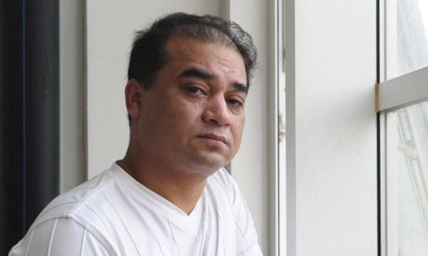 """Ilham Tohti, el intelectual que recibió hoy el premio Martin Ennals de derechos humanos, es casi un desconocido fuera de su país, pero en China su pacífica batalla por el entendimiento interétnico le valió hace años el apodo del """"Mandela chino""""."""