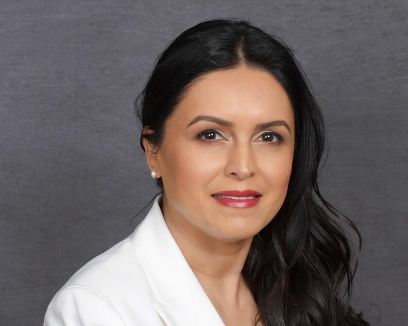 Dr. Maryam Davodi Far