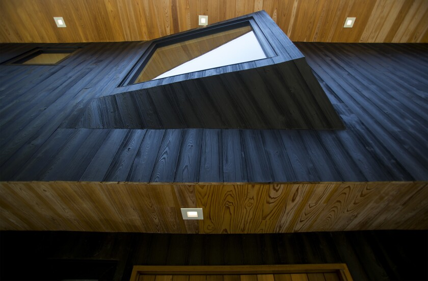 Jason Micallef's Silver Lake home