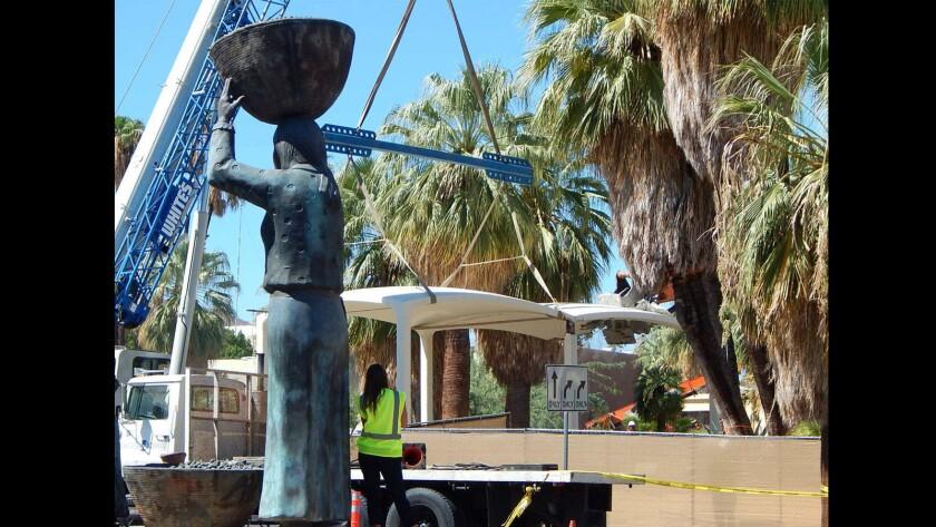 Spa Resort Casino demolition