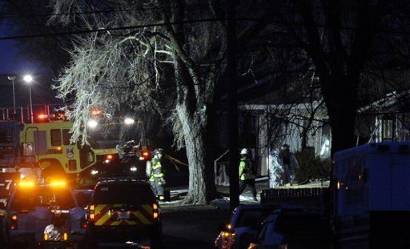 Ex-Oklahoma QB killed in plane crash in Indiana - The San Diego