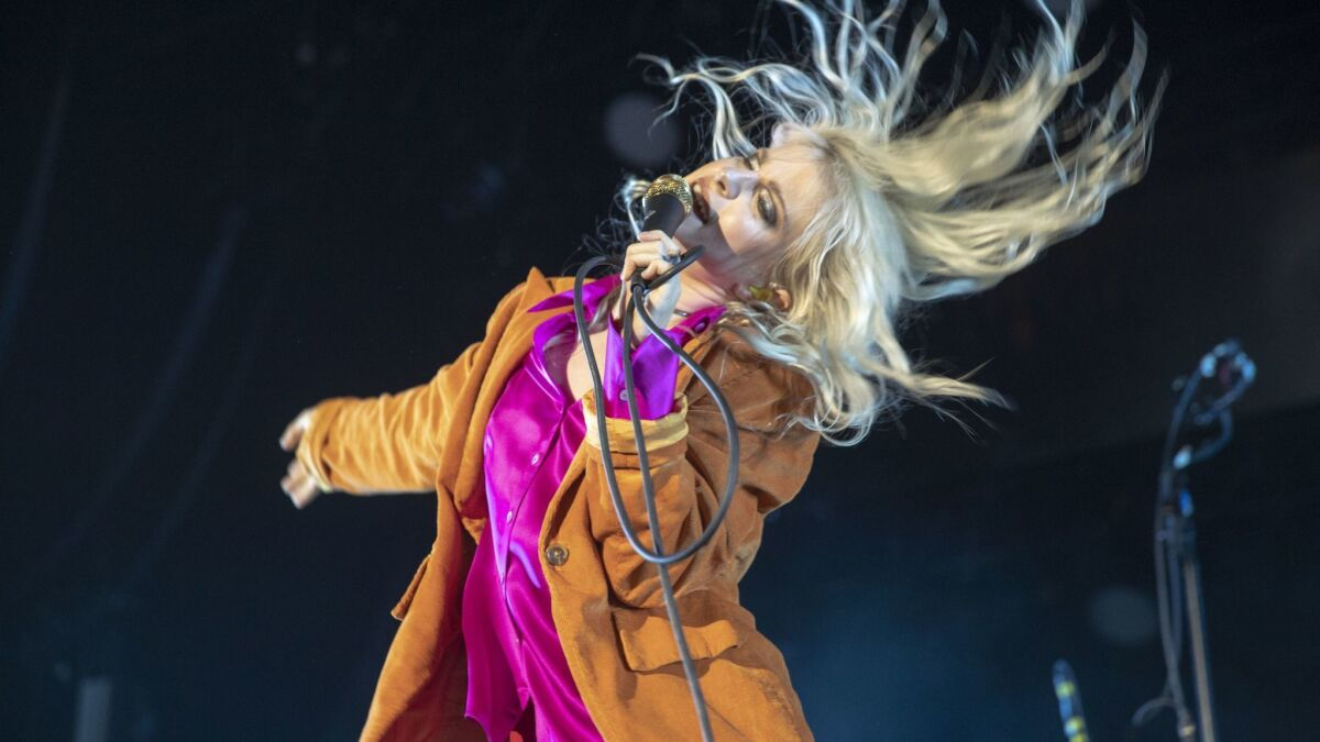 Review: Review: Paramore has grown up, but it has never