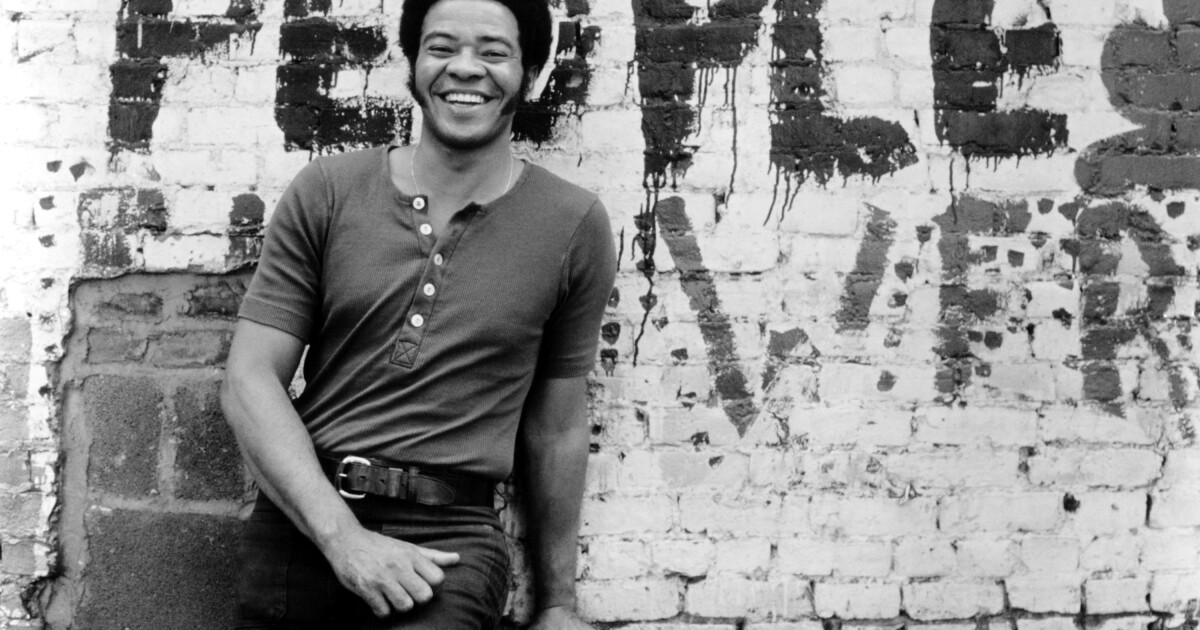 Bill Withers, 'Lean on Me' and 'Ain't No Sunshine' singer-songwriter, dies at 81