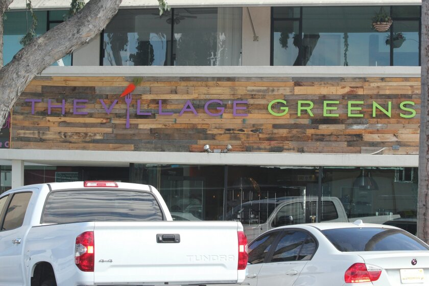 Village Greens, a new eatery featuring breakfast and lunch made from organic and farm-to-table ingredients, will open soon on upper Girard Avenue in the space formerly occupied by Ariccia Italian Market.