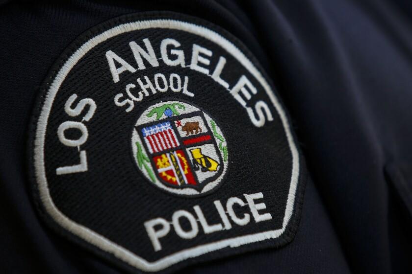 Educators, not cops, should handle discipline in class