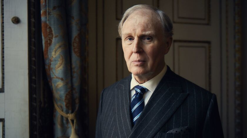 King Charles III MASTERPIECE on PBS Sunday, May 14, 2017 at 9pm ET A willful king … a prophetic g