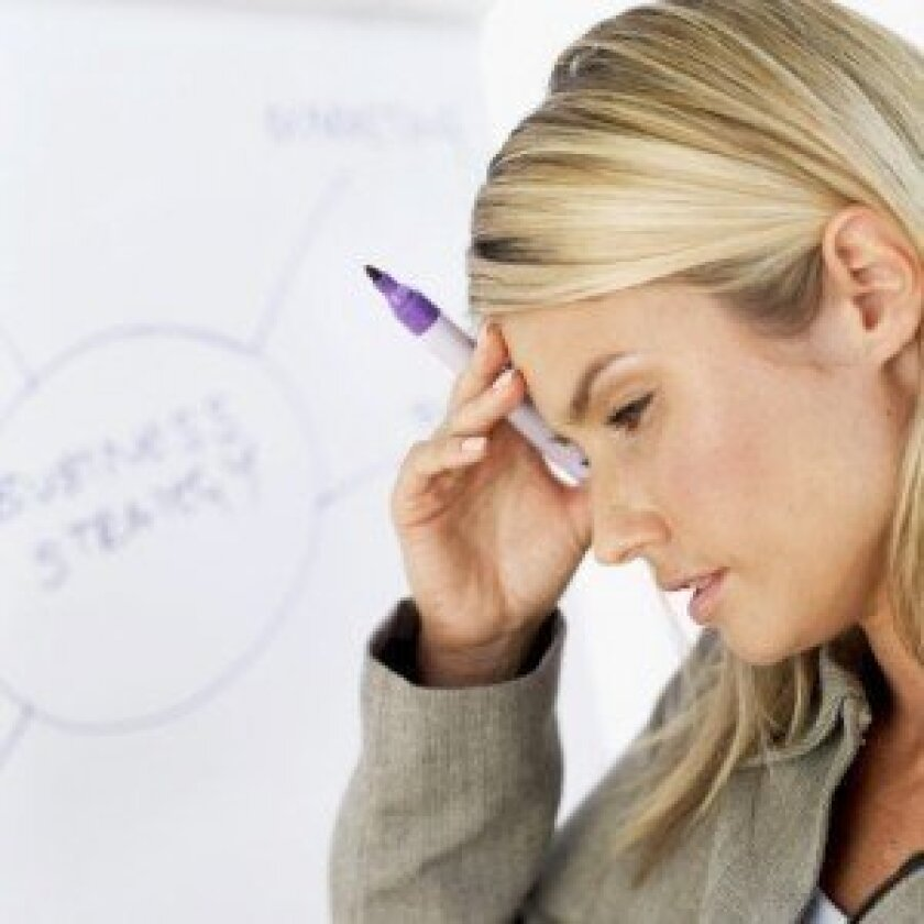 Workplace depression can be both disabling and costly.