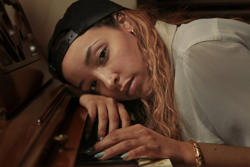 With 'Aquarius,' dawning of a new age for Tinashe Kachingwe
