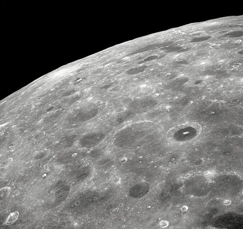The Open Lunar Foundation wants a moon development that would not be beholden to a particular country.