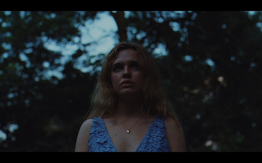 "Odessa Young in David Raboy's ""The Giant"""