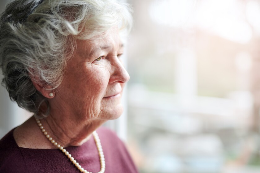 It's important to discern between normal age-related cognitive decline and Alzheimer's disease or other dementias.
