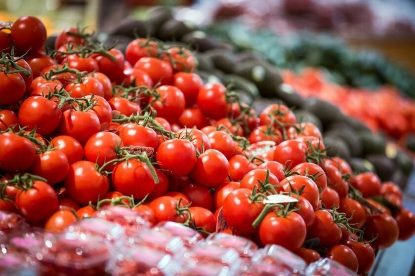 Five servings of produce a day might not be enough, scientists say.