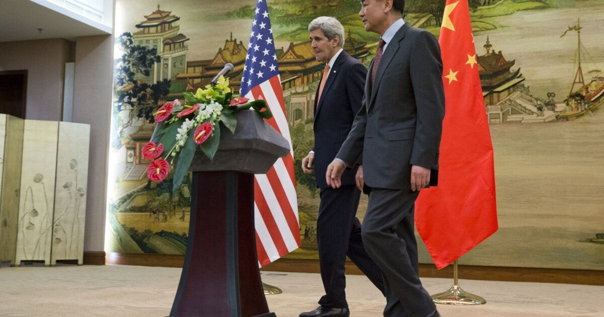 U.S. and China appear to be at an impasse over North Korea and the South China Sea
