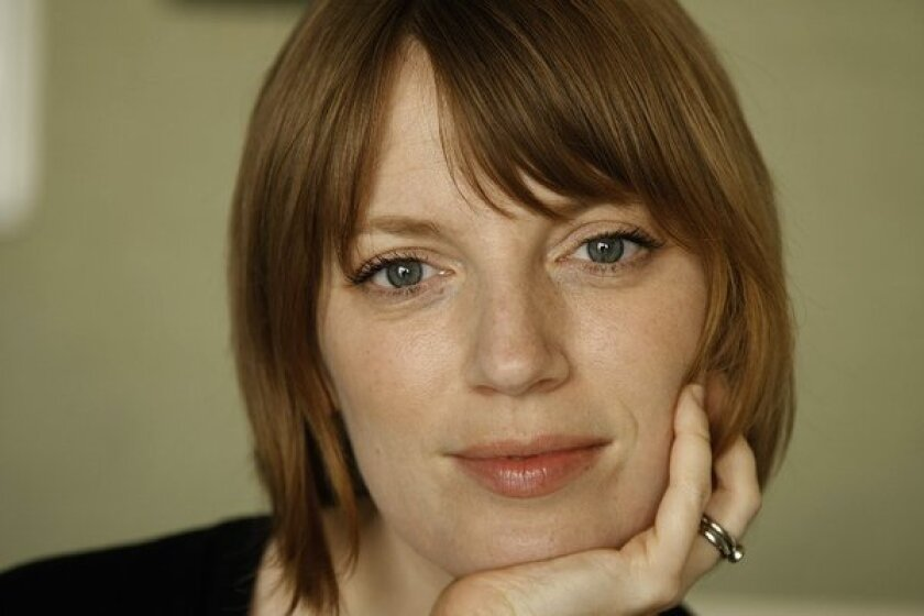 "Sarah Polley's film ""Stories We Tell "" documents her family's past."