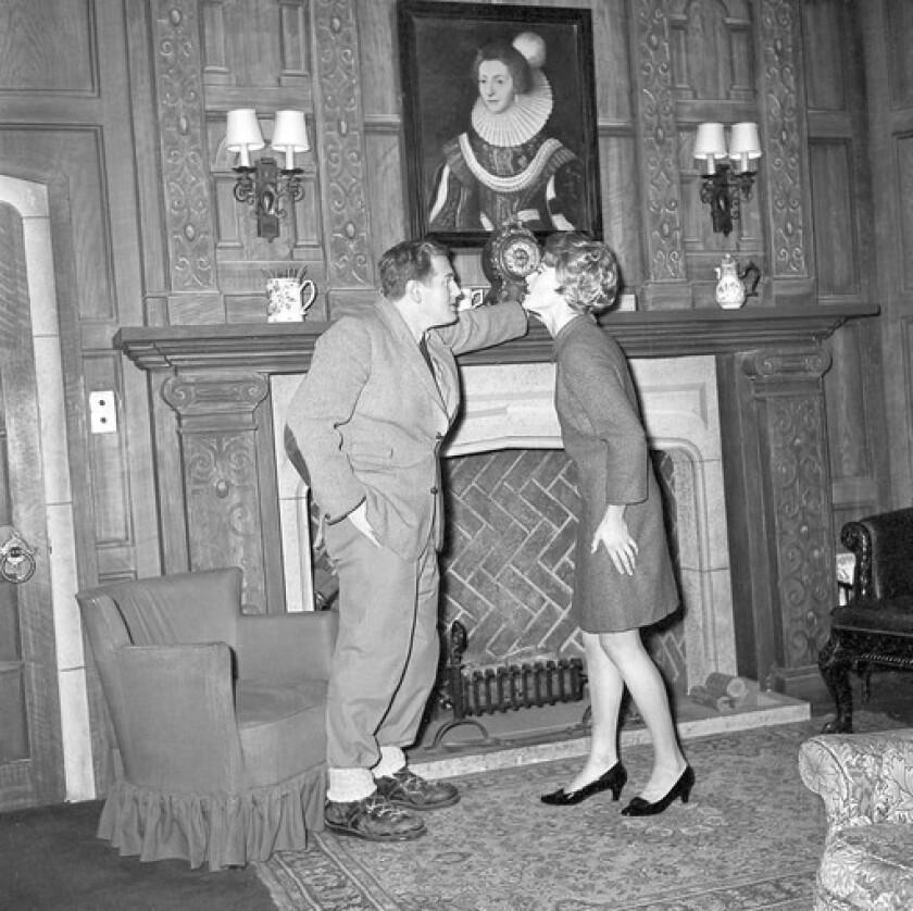 Cultural Exchange: Agatha Christie's 'The Mousetrap' endures