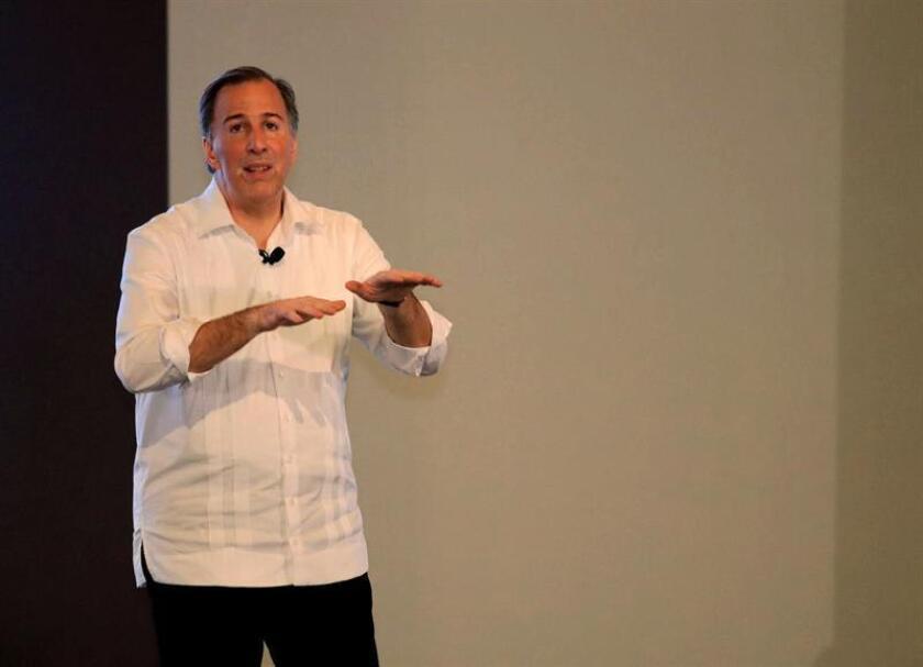 Candidato Meade apuesta por control de armas para lograr seguridad en México