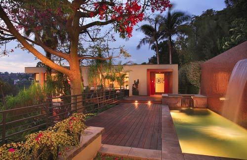 Hot Property: Celebrity real estate