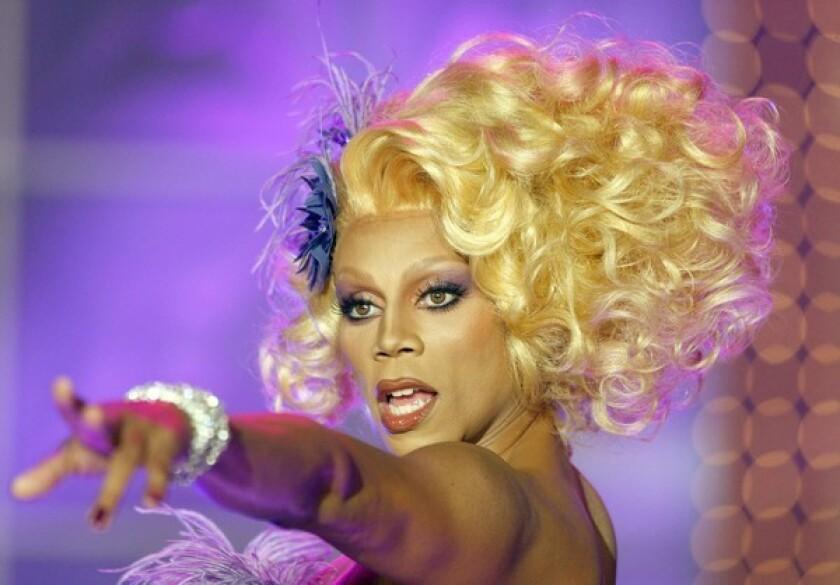 RuPaul, 'RuPaul's Drag Race'