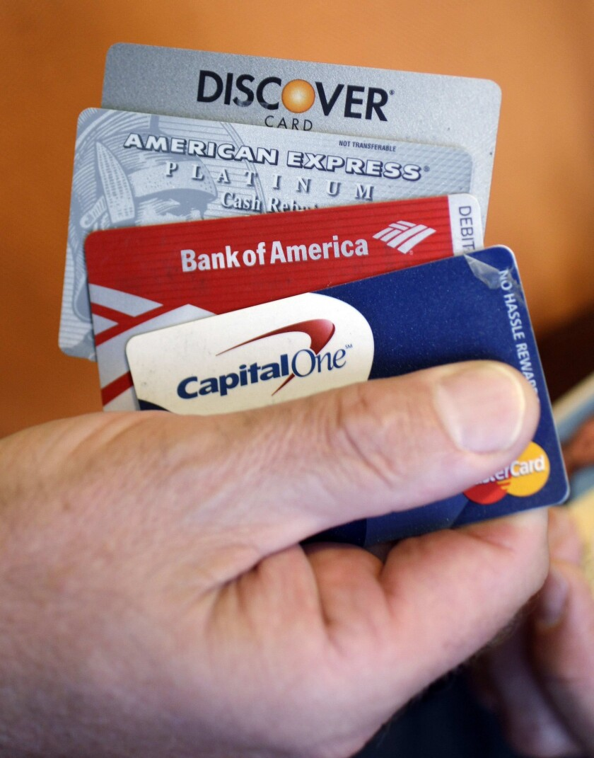 A glitch caused some Capital One customers to see double charges on their accounts.