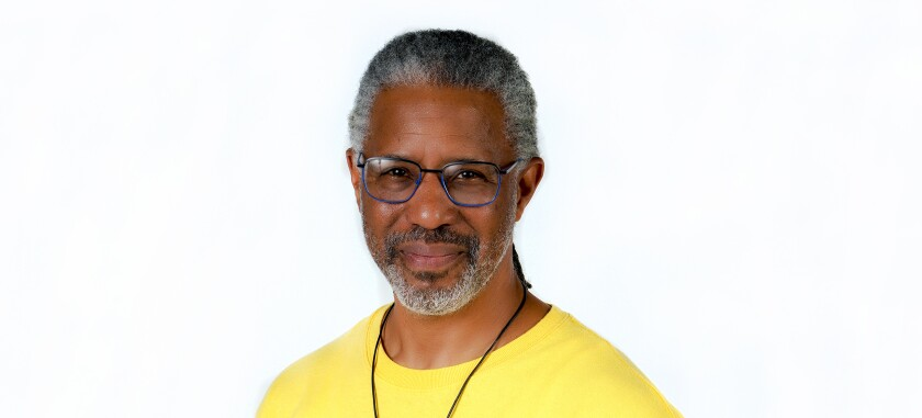 Clovis Honoré is president of the NAACP's San Diego branch. He grew up in Los Angeles in the 1960s, went to San Diego State University and has been an active community organizer and advocate in San Diego.