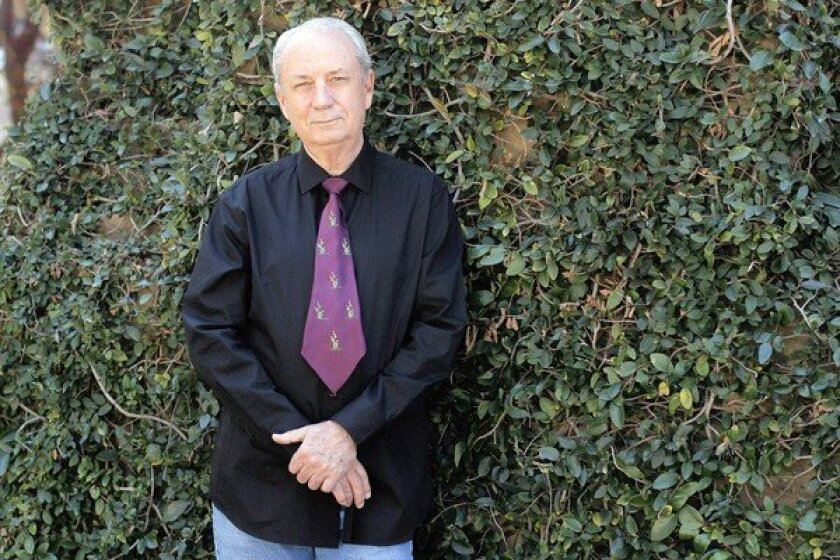 Michael Nesmith talks about his solo tour and inspirations