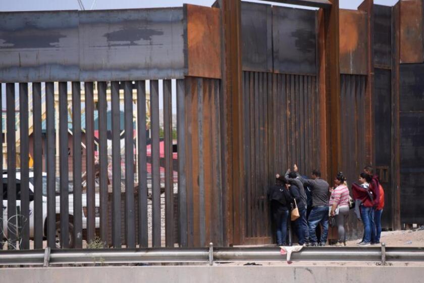 México ayuda a Centroamérica en una contrarreloj para complacer a EE.UU.