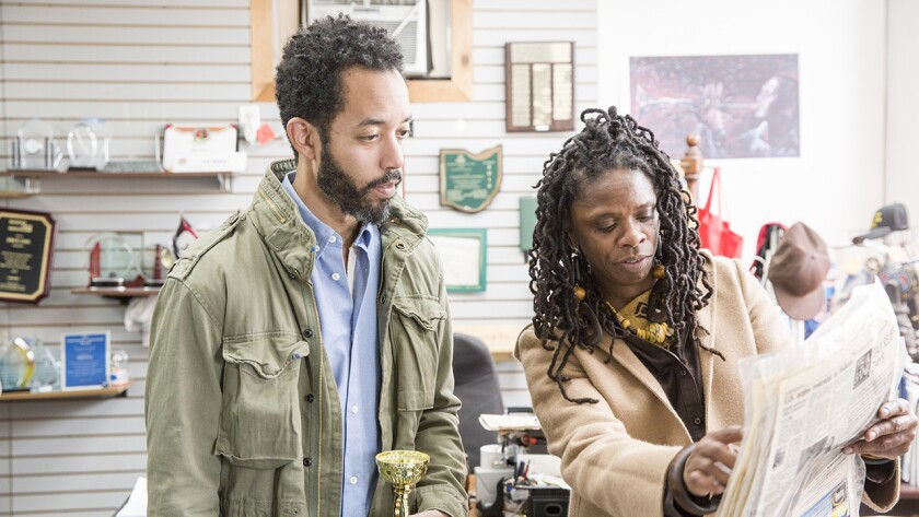 """The season finale of """"Wyatt Cenac's Problem Areas"""" on HBO looks at resources for schools and community policing."""