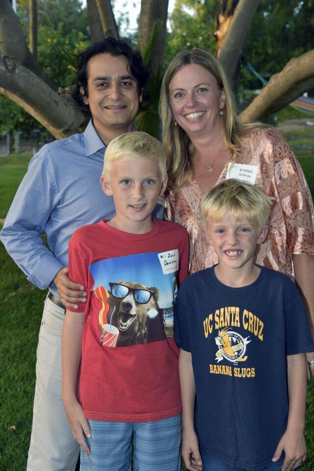 Coastal Community Foundation celebrates 30th Anniversary