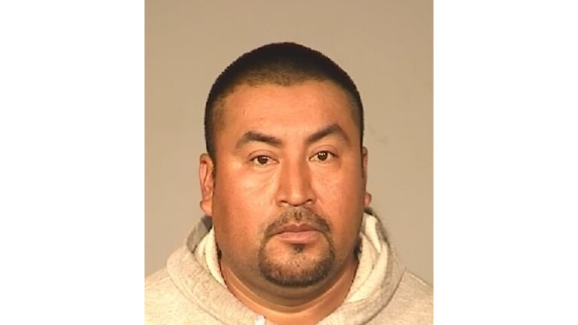 Rene Lopez was found guilty of 186 felony counts of sexual assault.
