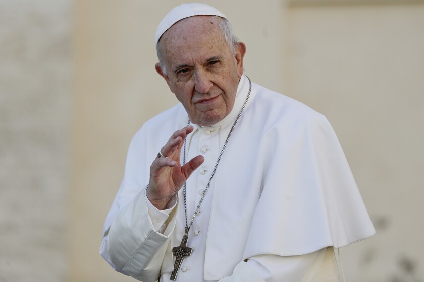 The Vatican shut down plans for bishops to begin taking action on the sexual abuse crisis within the Catholic Church.