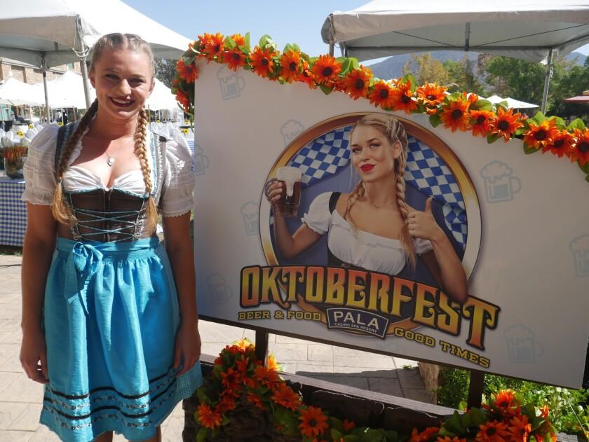 Pala Oktoberfest.