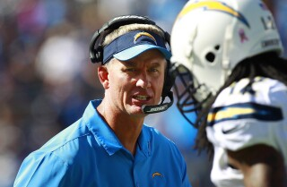 Acee-Gehlken Report: Crucial time for Chargers