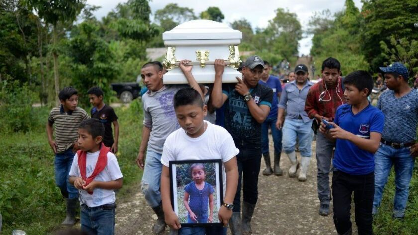 TOPSHOT-GUATEMALA-US-MIGRATION-GIRL-DEATH