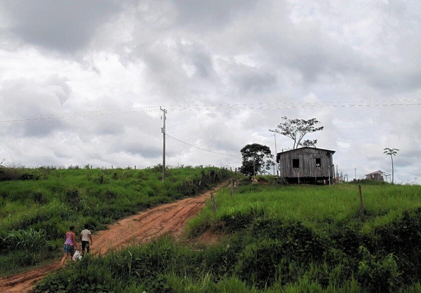 Healthcare in Brazil