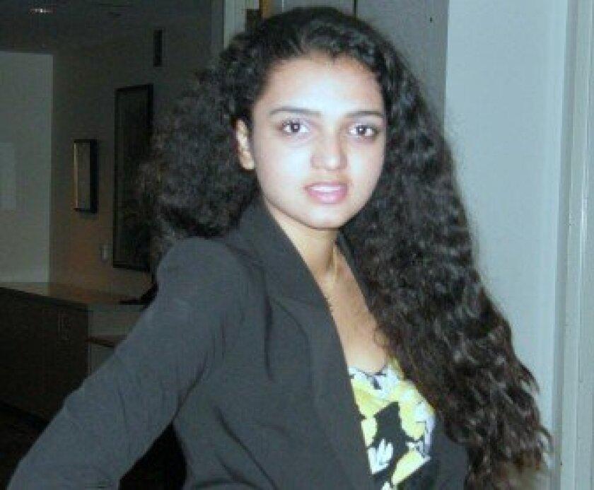 Pari Vijay
