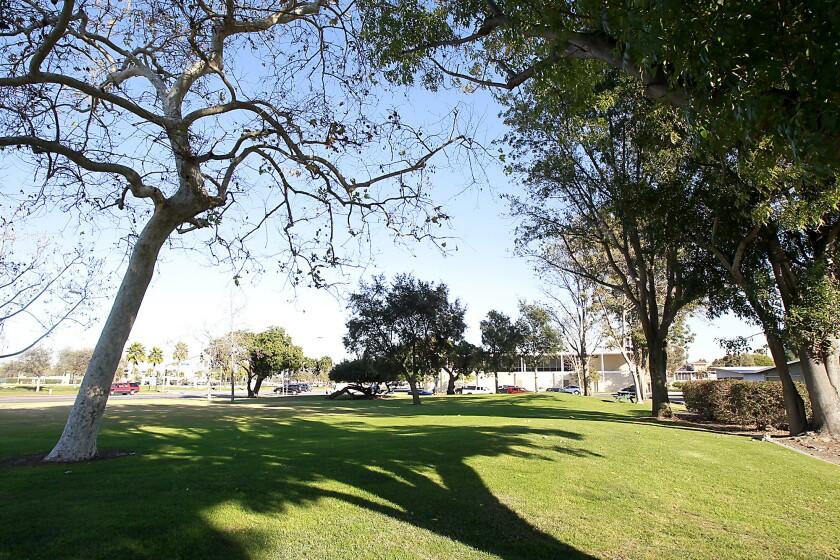Costa Mesa Civic Center Park