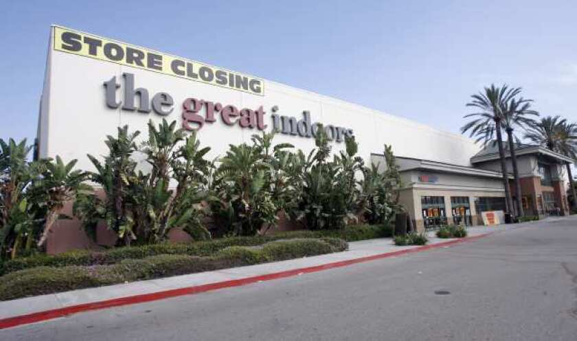 Suit aims to stop Walmart from setting up Burbank shop