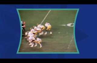 Holiday Bowl:1986