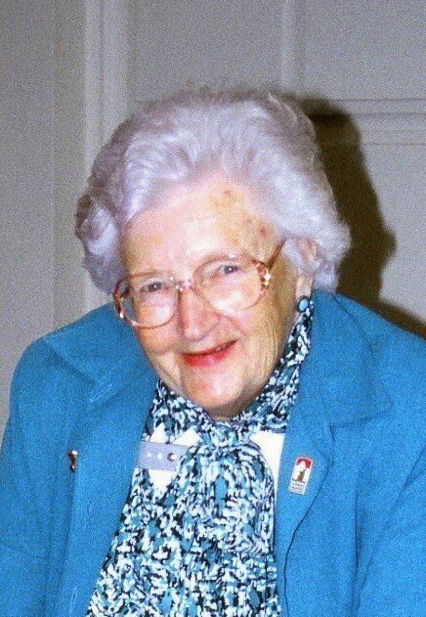 Clare Crane
