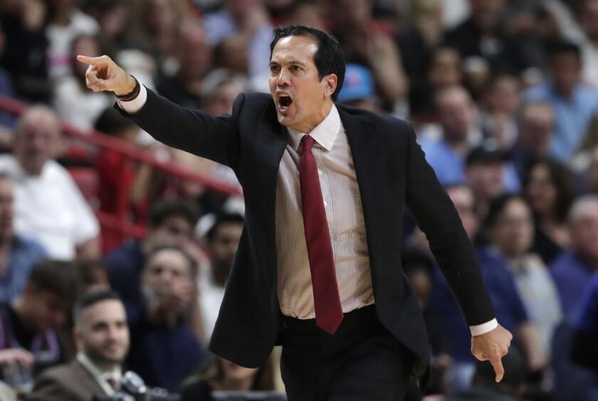 Warriors Heat Basketball