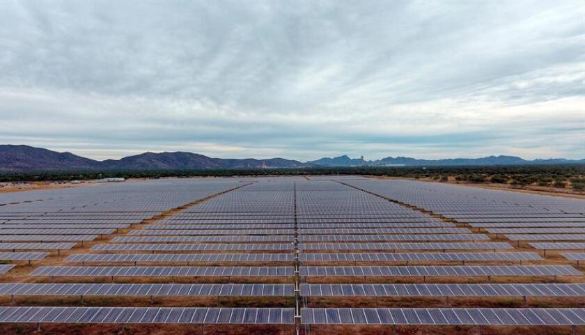Iberdrola fortalece su apuesta mexicana con su primer parque solar