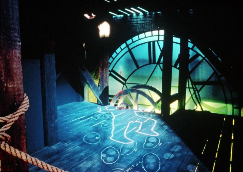 'Sherlock Holmes and the Clocktower Mystery' hits the Fleet Science Center starting Feb. 11.