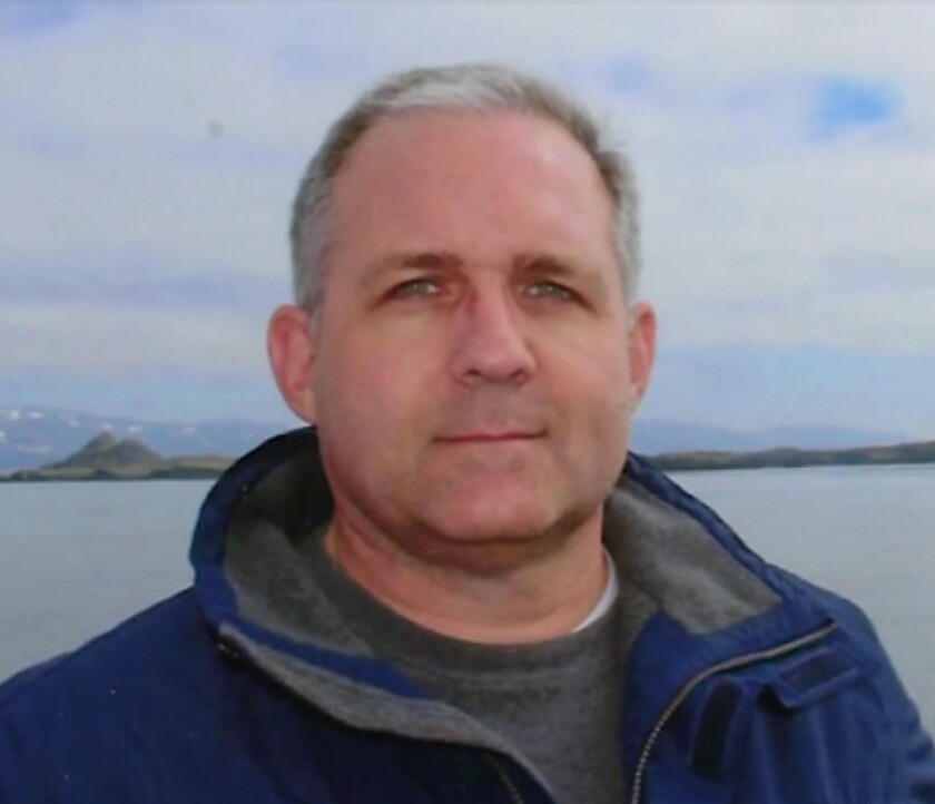 The Russian spying charges against Paul Whelan carry a prison sentence of up to 20 years. His family said he was in Moscow to attend a wedding when he disappeared.