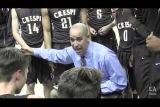 Crespi wins Division I state title